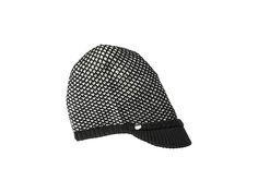 e8c04512f2d Calvin Klein Honeycomb Cabbie Hat (Black) Caps. Spend your day taking a tour