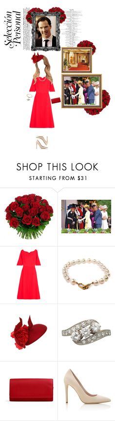 """""Why We Invited So Many Royals?"" (April 2012)"" by princessofpeople ❤ liked on Polyvore featuring Goat, Pearls Before Swine, Philip Treacy, Trilogy and Vera Bradley"