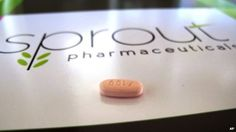 'Female Viagra' nears US approval after expert backing