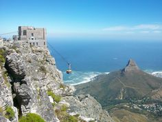 Tower Bridge, South Africa, Mountains, Nature, Travel, Beautiful, Naturaleza, Viajes, Destinations