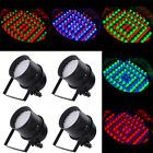 4X American DJ 177 LED LIGHTS RGBW 6 Channel DMX-512 LED PAR STAGE PARTY SHOW - http://musical-instruments.goshoppins.com/stage-lighting-effects/4x-american-dj-177-led-lights-rgbw-6-channel-dmx-512-led-par-stage-party-show/