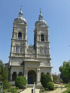 Biserica din Chilia Veche