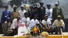 Mise au point du MFDC: Cardinal Sarr, Imam Fansou Bodian et Robert Sagna, des acteurs de la paix aux comportements douteux