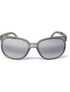 Grey Sport Sunglasses | Sunpocket
