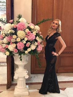 CRISTALLINI #EveningDress #RedCarpet #Prom #BlackDress #Fashion #Sequins Evening Dresses, Formal Dresses, Bridesmaid Dresses, Wedding Dresses, Red Carpet, Bloom, Sequins, Fashion, Evening Gowns Dresses