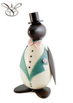 Choco Penguin
