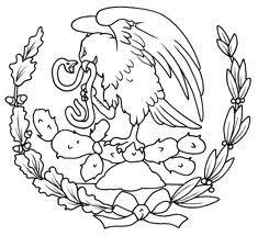 independencia de mexico para colorear - Buscar con Google