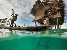 Bajau Ethnic group