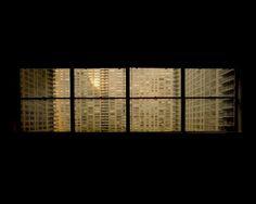 John Pfahl - Picture Windows