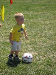Toddler Approved!: Simple & Educational Soccer Games