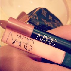 Obsessed with NARS makeup