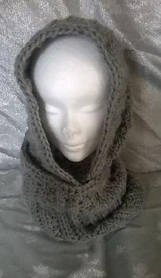 Ravelry: Scaldacollo Roberta pattern by Magie e passioni crochet & craft