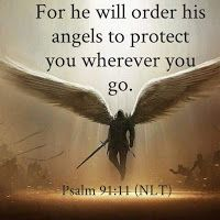 No matter what is happening, Always Remember, God has put His guardian angels around you; and His Holy Spirit in you! Prayer Scriptures, Bible Prayers, Prayer Quotes, Bible Verses Quotes, Faith Quotes, Bible Quotes On Strength, Humble Quotes Bible, Praise God Quotes, Strength Scriptures