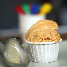 Salted Butter Caramel Ice Cream