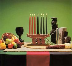 Kwanzaa Honoring the values of ancient African cultures by Holly Hartman Related Links The Principles of Kwanzaa The Seven Symbols Kwanzaa Word SearchNew! Encyclopedia: Kwanzaa Winter Holidays Af...