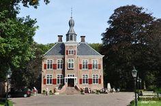 Hierden Castle Essenburch