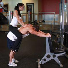 Gym sex naked foto 32
