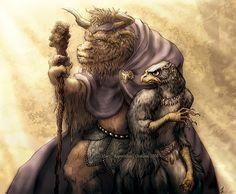 8 Best Minotaur Images Greek Mythology Mythical Creatures