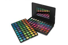 Use Code: ohsobougie for 10% off NOW!! bhcosmetics First Edition Eyeshadow Palette