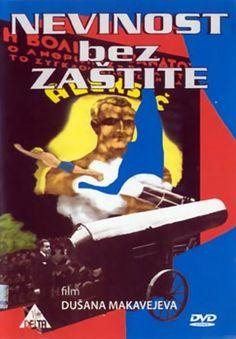 Resultado de imagem para Nevinost bez Zastite poster 1968