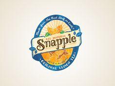 concept-snapple-re-design Designed by Mai K. Nguyen