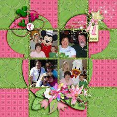 Mickey by bertha