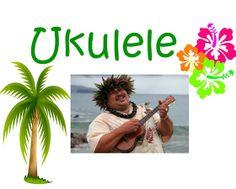 Elementary Music Methods: Real Life Edition: Ukulele!