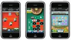 The best mobile online casinos will offer American players unlimited access to the blackjack, roulette and slots machine games they love to play . Gambling mobile will give great gaming experience to the players. #mobilegambling  https://gamblingonline.biz/mobile/