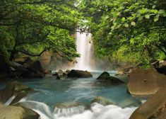 Costa Rica Explorer FROM MIA $1,526 * PER PERSON 11 NIGHTS
