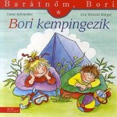 Bori kempingezik Audio, Camping, Schneider, Grinch, Comics, Books, Amazon Fr, Films, Vacation