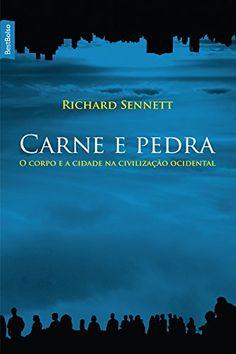 CARNE E PEDRA (LIVRO DE BOLSO)