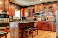 Beautiful Kitchen