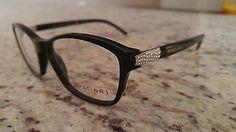 0a704e68ae Authentic Bvlgari Glasses Frames 4070-B NEW Bvlgari Glasses Frames