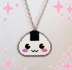 Annons på Tradera: FRI FRAKT! Kawaii Onigiri - berlock *Japan* *Lolita* *Gyaru* *Chibi* *Harajuku*