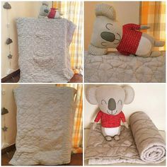Rustic yet chic grey baby quilt with delightful toy bear.  #soft #warm #quilt #sleep #Baby #nap #grey #toy #little #bear #indianmommy #indianmom #momhub #babygirl #babyboy #girls #boys #India #moms #Indian #kids #love #fun #Cuddle #IG_kids #cute #cutekidsclub #kardashiankids #cherylkidsfashion #quilt  If you are interested in buying this quilt, please leave a comment or write us at connectzoey@gmail.com.