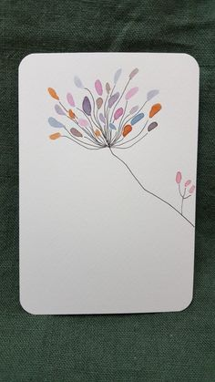 Watercolor Paintings, Watercolors, Brush Pen, Bookmarks, Diy And Crafts, Projects To Try, Illustration Art, Doodles, Pottery
