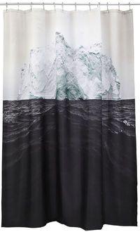 Bruseforhæng iceberg ahead - By Nord