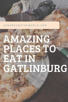 Visiting Gatlinburg anytime soon? Check out this list of amazing places to eat when you visit. Seriously - some of the best food I have ever eaten! Gatlinburg Vacation, Gatlinburg Tennessee, Tennessee Vacation, Vacation Trips, Vacation Destinations, Gatlinburg Restaurants, Honeymoon Trip, Family Vacations, Vacation Ideas