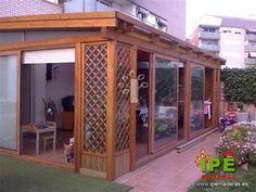 Pergola Attached To House Small Pergola, Pergola Patio, Pergola Plans, Pergola Kits, Backyard Patio, Gazebo, Pergola Ideas, Garden Veranda Ideas, Ideas Terraza