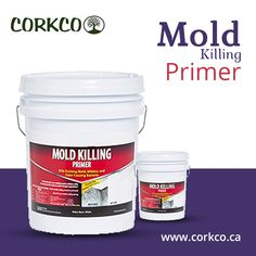 Corkco is Canada based construction company that offers mold killing primer at reasonable prices.  Corkco Mold Killing Primer is made by natural breathable materials that are water resistant tool. So get in touch with us to get quality mold killing primer and increase the aesthetic values of your home. Building Construction Materials, Aesthetic Value, Ottawa, Vancouver, Canada, Touch, Natural, Water, Molde