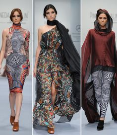 Pineda Covalin Semana Moda Mexico