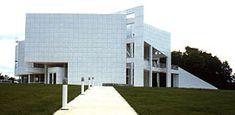 New Harmony's Atheneum - Wikipedia, the free encyclopedia