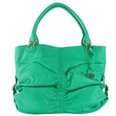 #sale Jessica Simpson JS5131 Trish Tote Bag – Emerald