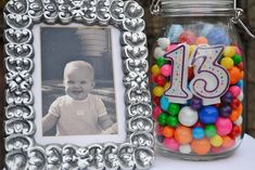 Jac o' lyn Murphy: 13 Candles...