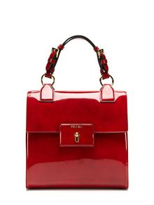 8eb29a35fd Prada Everyone has to have a little red purse to go with your LBD.