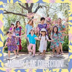 Mommy and Me Carly/ Scarlett coming to our shop this week!!  Join US! #lularoe