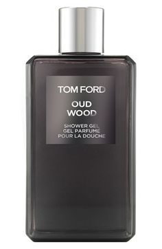 Tom Ford 'Oud Wood' Shower Gel available at #Nordstrom