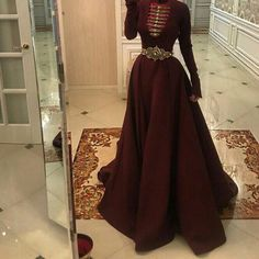 Mode Outfits, Dress Outfits, Dress Up, Prom Dresses, Formal Dresses, Modest Fashion, Fashion Dresses, Fantasy Gowns, Moroccan Dress