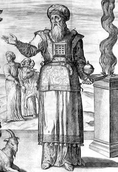 How Did Men Dress In Ancient Israel 18