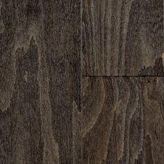 Virginia Mill Works by Mayflower - 3/8 x 5 Capstone Grey Beech